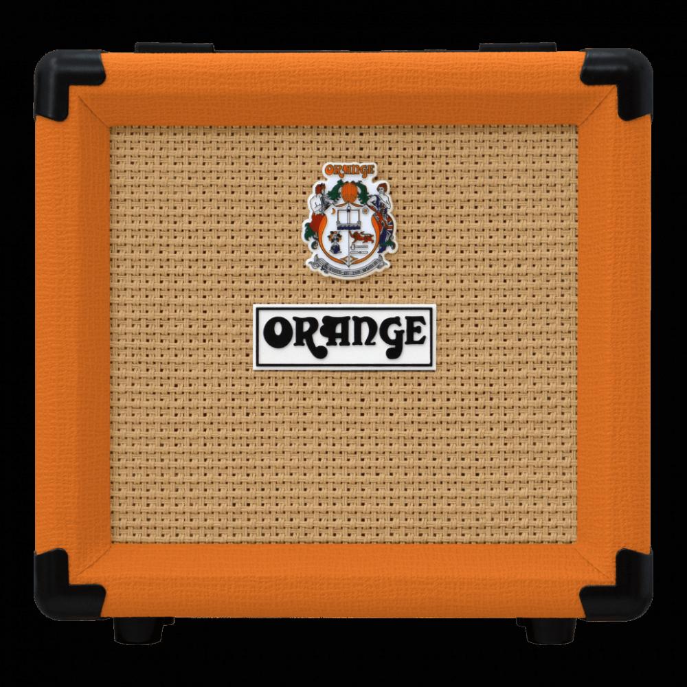 Orange PPC108 1X8 Cabinet -...