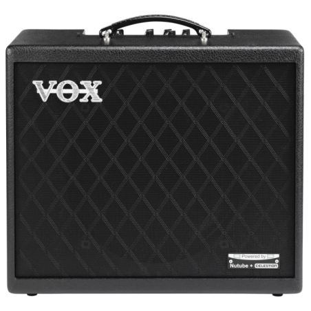 Vox Cambridge 50 - Amplificator Chitara Electrica Vox - 1