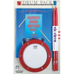 Remo Snare Drum Starter Kit...