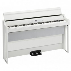 Korg G1B Air White - Pian...