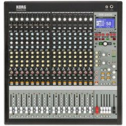 Korg Soundlink MW-2408 -...