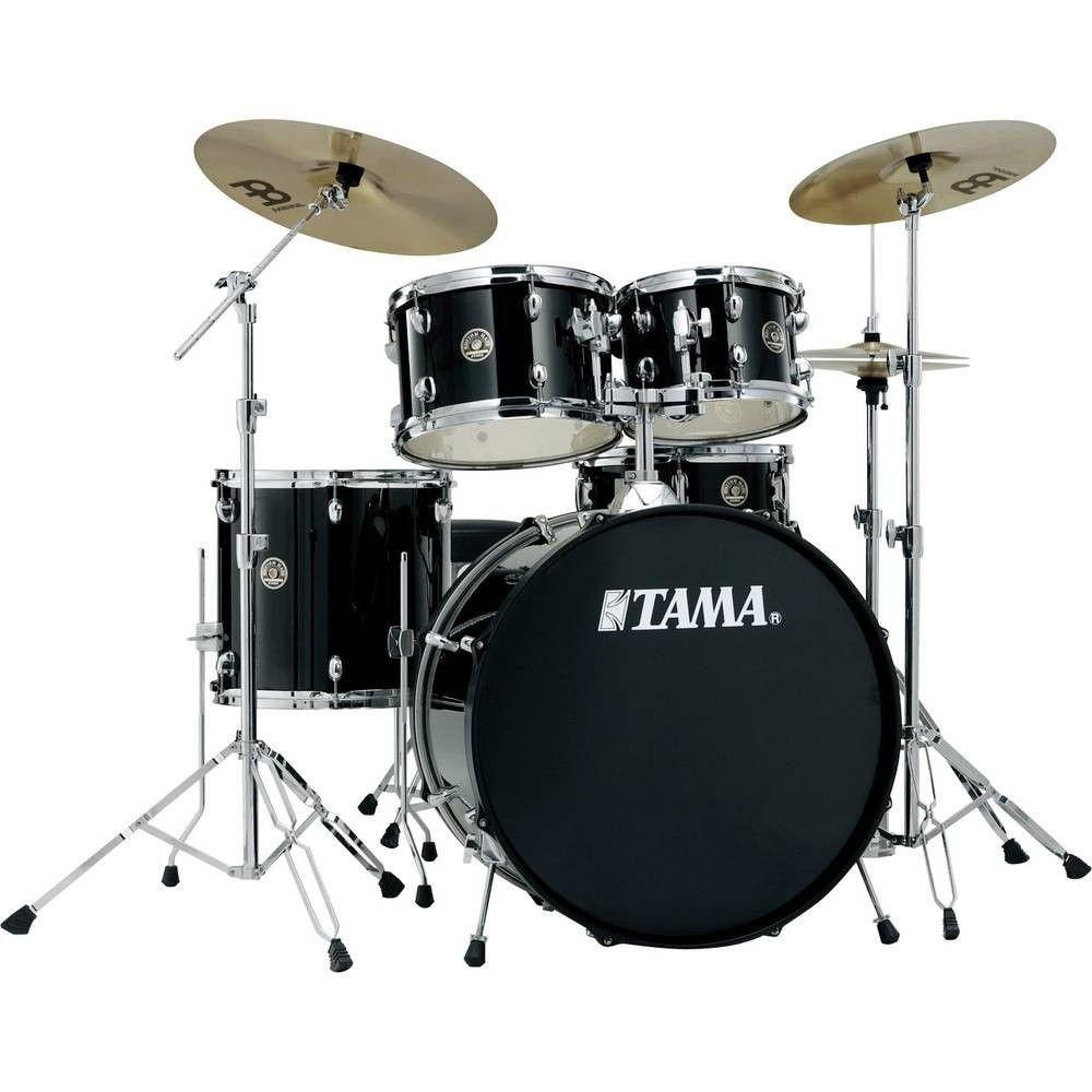 Tama RM52KH6-BK Rhythm Mate - Set Tobe Tama - 1