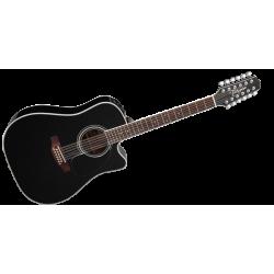 Takamine EF381SC - Chitara electro-acustica Takamine - 2