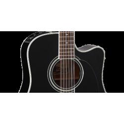 Takamine EF381SC - Chitara electro-acustica Takamine - 4