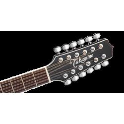 Takamine EF381SC - Chitara electro-acustica Takamine - 5