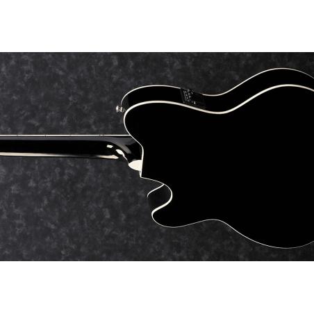 Ibanez TCY10E-BK - Chitara electro-acustica Ibanez - 1