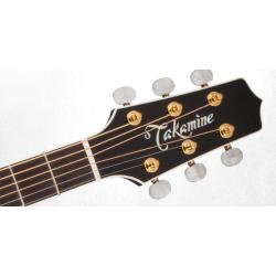Takamine P6NC-BSB - Chitara electro-acustica cu case Takamine - 2