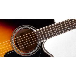 Takamine P6NC-BSB - Chitara electro-acustica cu case Takamine - 3