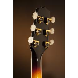 Takamine P6NC-BSB - Chitara electro-acustica cu case Takamine - 5