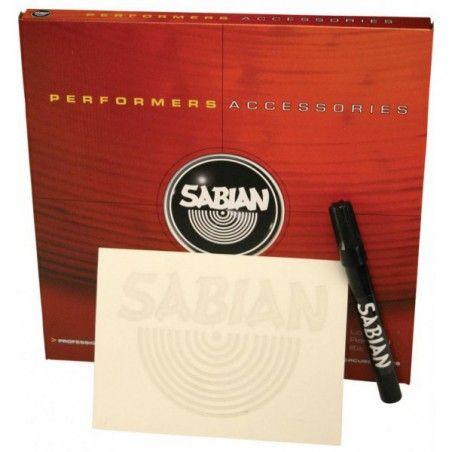 Sabian Logo Repair Kit Sabian - 1