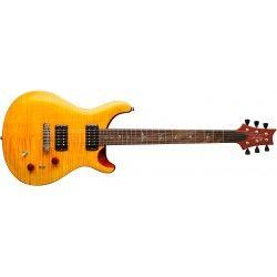 PRS SE Paul's Guitar Amber/Tobacco- Chitara Electrica PRS - 1