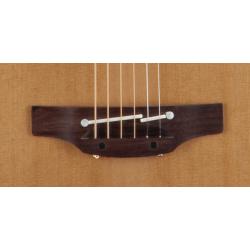 Takamine P3NY Pro Series - Chitara electro-acustica cu case Takamine - 2