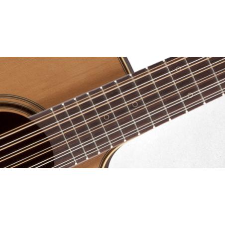 Takamine P3DC-12 Pro Series - Chitara electro-acustica 12 corzi Takamine - 1