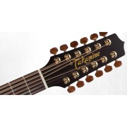 Takamine P3DC-12 Pro Series - Chitara electro-acustica 12 corzi Takamine - 3