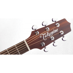 Takamine P2DC - Chitara electro-acustica Takamine - 4