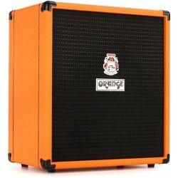 Orange Crush Bass 50 - Amplificator Chitara Bass Orange - 5