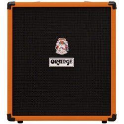 Orange Crush Bass 50 - Amplificator Chitara Bass Orange - 4