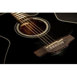 Takamine GN30CE-BLK - Chitara electro-acustica Takamine - 4