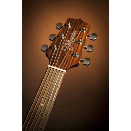 Takamine GF30CE-NAT - Chitara electro-acustica Takamine - 1