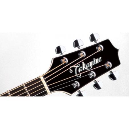 Takamine EF341SC - Chitara electro-acustica Takamine - 1