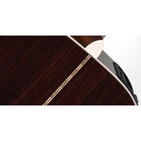 Takamine EF360GF Glenn Frey Signature - Chitara electro-acustica cu case Takamine - 1