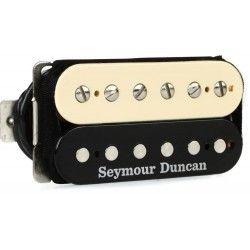 Seymour Duncan SH-2n Jazz Model Zebra - Doza Chitara Seymour Duncan - 2