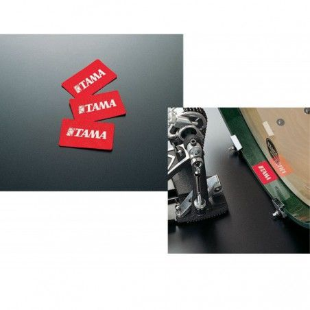 Tama MHS53 Protectie Rama Toba Mare (3 buc/set) Tama - 1