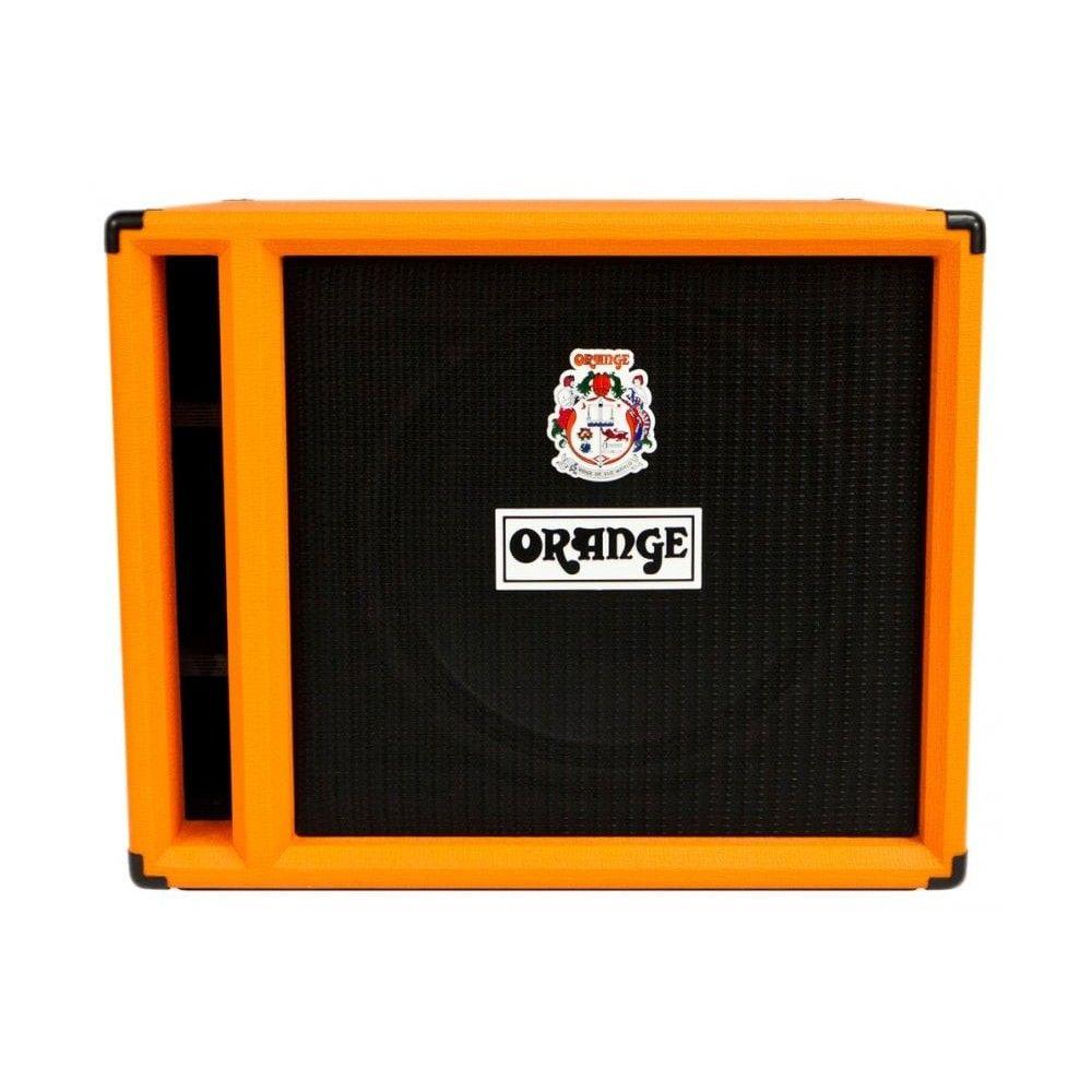 Orange OBC115 - Cabinet Bass Orange - 1
