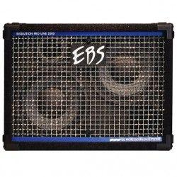 EBS Evolution Pro Line 210 - Cabinet Chitara Bass EBS - 1