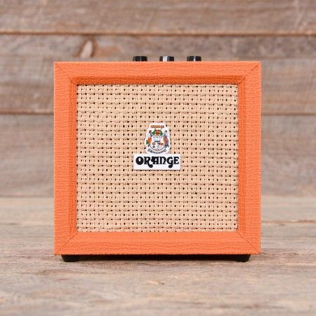 Orange Crush Mini -...