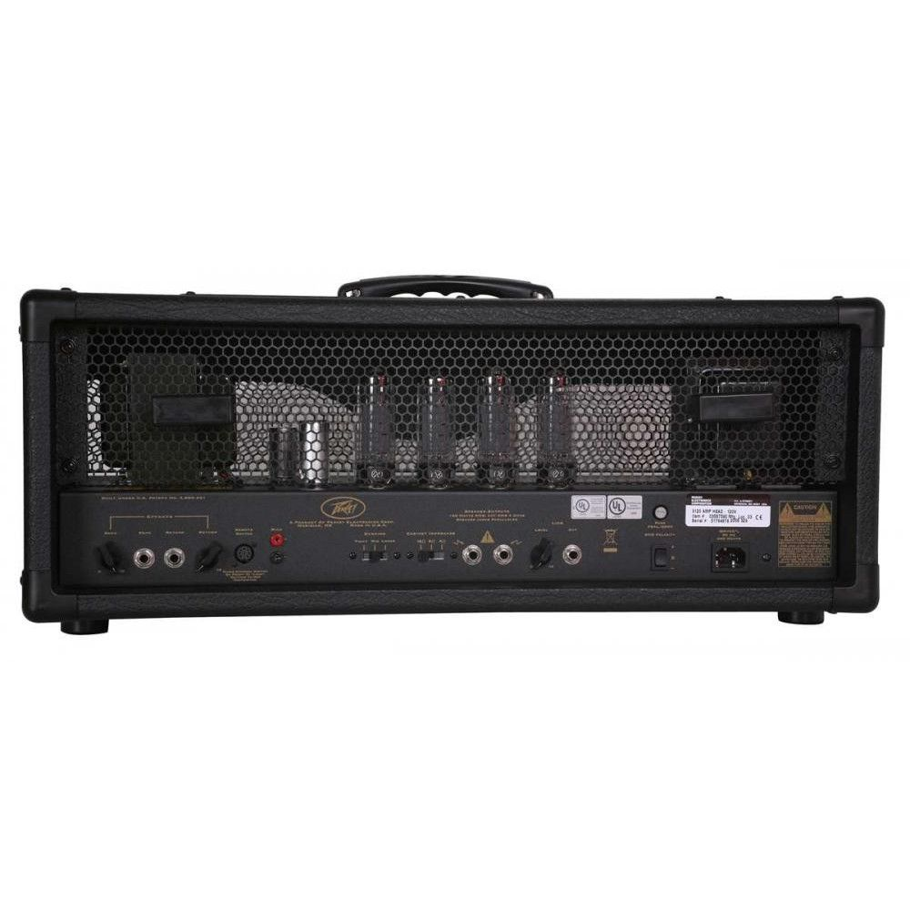 Peavey 3120 - Amplificator...