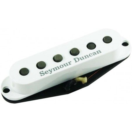 Seymour Duncan SSL52-1N Five-Two Strat Neck - Doza Chitara Seymour Duncan - 1