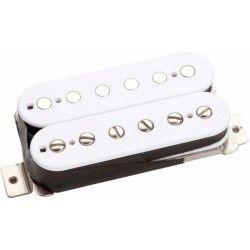Seymour Duncan APH-1b Alnico II Pro Humbucker White - Doza chitara Seymour Duncan - 1