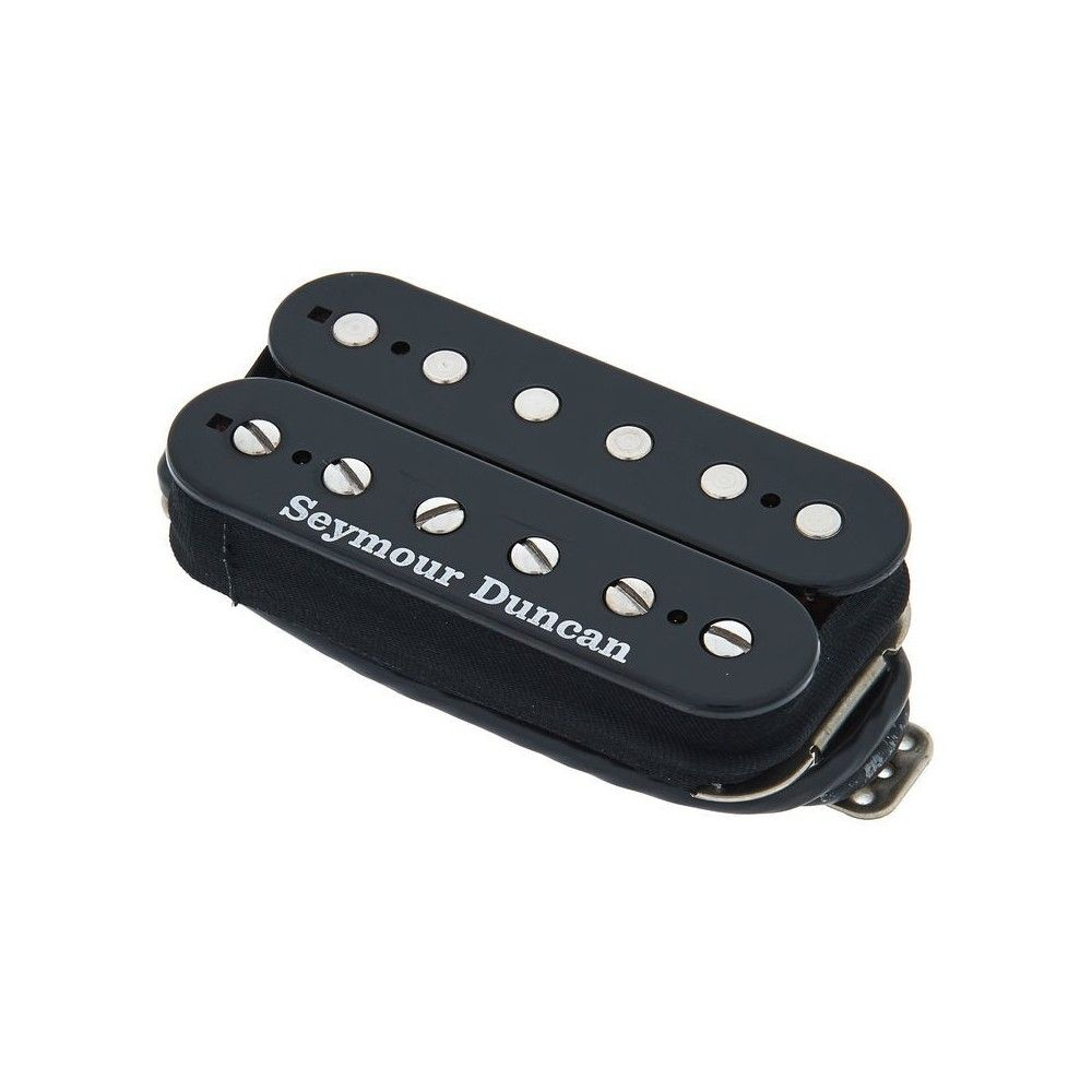 SD TB-4 JB Trembucker BLK -...