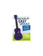Metoda de ukulele