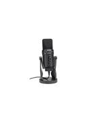 Microfon condenser